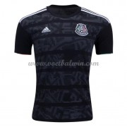 Goedkope Voetbalshirts Mexico Elftal 2020 Thuis Tenue..