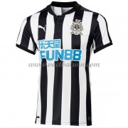 Premier League Voetbalshirts Newcastle United 2017-18 Thuisshirt..