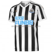 Premier League Voetbalshirts Newcastle United 2018-19 Thuisshirt..