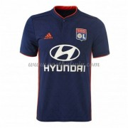 Ligue 1 Voetbalshirts Olympique Lyonnais 2018-19 Uitshirt..