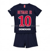 Paris Saint Germain PSG Voetbaltenue Kind 2018-19 Neymar Jr 10 Thuisshirt..