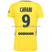 Ligue 1 Paris Saint Germain Psg 2017-18 Edinson Cavani 9 Uitshirt..