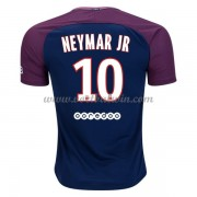 Ligue 1 Paris Saint Germain Psg 2017-18 Neymar Jr 10 Thuisshirt..