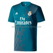 La Liga Voetbalshirts Real Madrid 2017-18 Third Shirt..