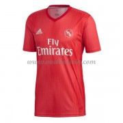 La Liga Voetbalshirts Real Madrid 2018-19 Third Shirt..