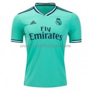 Goedkope Voetbalshirts Real Madrid 2019-20 Third Shirt
