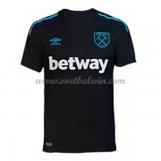 Premier League Voetbalshirts West Ham United 2017-18 Uitshirt..