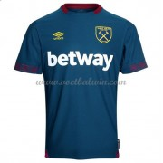 Premier League Voetbalshirts West Ham United 2018-19 Uitshirt..
