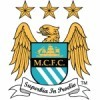 Manchester City Dames Shirt
