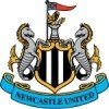 Newcastle United Shirt